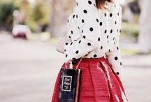 Fashion seen by Laloliette