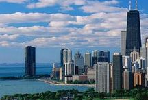 Chicago / All the things that make the windy city great!