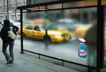 ⌘ Ads & Marketing Campaigns / All media, social media, guerilla marketing, street marketing, direct marketing, events, shopper marketing, etc.