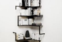 Shelving Systems To Inspire