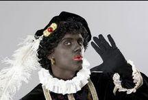 Pietenruil / Zwarte Piet is donker, en dat zorgt voor problemen. Alleen maar roet zegt de één, racistische karikatuur zegt de ander. Misschien is het tijd voor verandering. We gingen kijken bij de buren voor alternatieven en wat blijkt: er zit een behoorlijk donker randje aan dat Sinterklaasfeest...