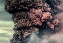 Volcanic islands / Volcanic islands around the world