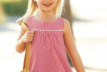 Clothes for my Girl, do it myself? / Inspiratie , tutorials