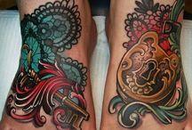 Tattoo insperation