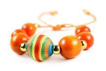 Beads Bracelet/Bransoletki z koralików