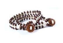 Bransoletki plecione/Braided Bracelets