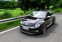 Beetle♡ / My Car
