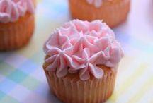 Cupcake love <3