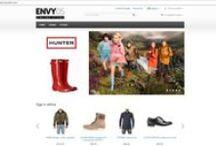 ENVY05 online store / ENVY sono una serie di negozi di abbigliamento multibrand. Shop online at www.envy05.com