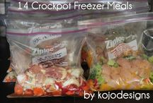 Slow Cooker Recipes :) / Slow cooker recipes :)