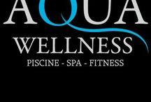 Aquawellness   Piscine-Spa-Fitness / Votre futur espace forme et bien-être à Rennes  Zone Atalante Champeaux à proximité du Stade Rennais.