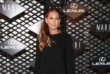 Lexus at New York Fashion Week