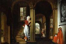 Een Haagse Affaire / Wat is er nu nog spannender dan een goed schandaal? Story, Privé, WTF.nl: er wordt heel wat afgeroddeld rond de privé-levens van beroemdheden. Roddel en achterklap zijn natuurlijk van alle tijden, maar kon vroeger wel een heel andere uitwerking hebben. Zo was Den Haag in de jaren na 1700 in de ban van de rechtszaak tegen de society-dames Sophia van de Maa (moeder), Sophia van Noortwijck (dochter) en diens minnaar Salomon Pereira, een rijke, getrouwde Jood.