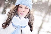 snow winter ❄️