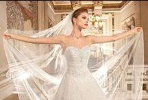 Nasze suknie ślubne / #weddingdress #bridal #suknieślubne #ślub #wedding