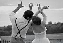 Fotografia ślubna / #foto #wedding #inspirations