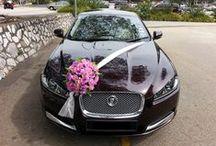 Jakim samochodem do ślubu? / #samochody #ślub #weddingcar