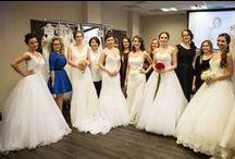 Open Bridal Day Wrocław / Gala ślubna 18 stycznia 2015