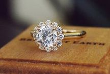 Pierścionki zaręczynowe / #engagement ring
