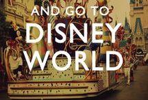 Toda la informacion de Disney!