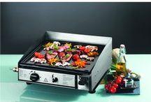 Barbecues - Plancha / Découvrez notre gamme de barbecue et plancha, à gaz, électrique, ou à charbon. Ce tableau vous présente tout l'univers du barbecue de www.Jardin-en-Terrasse.com