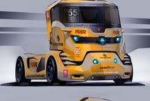 concept vehicles / Future whips / by Jstyle 355