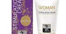 Bayanlara Özel Ürünler / Cinsel İstek Artırıcı Çeşitleri, Orgazm Kremleri