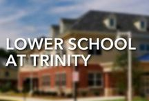 Lower School / Trinity Christian School's Lower School serves students in grades kindergarten through 6. To learn more about what makes Trinity's Lower School unique, visit the website or browse the pins below.