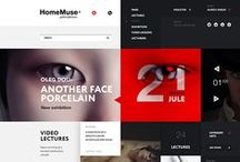 UX / UI  / webdesign