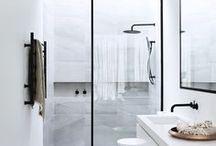 h o m e  |  bathroom