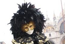 Beautiful Venetian Mask Photos / Beautiful Venetian Masks and Masquerade Masks