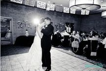 Wedding Inspirations / Great wedding inspirations on trends that will help with wedding planning.