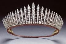 You can Kiss my tiara / by Debbie Glisson