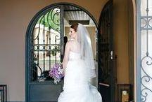 Gorgeous Weddings / Luxury Weddings in Arizona by Valerie Bolitho Photography