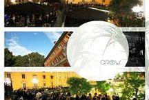 La TERRAZZA by Grow 2013 / 31/05 e 21/06 Foto delle serate presso La Terrazza del nostro hotel by Marco La Motta Grow