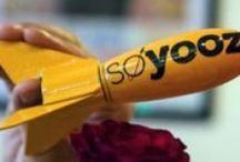 Soyooz - Tu asesor online para comprar sin equivocarte / Soyooz es un asesor online que te permite seleccionar, sin equivocarte, tu cámara, tablet, smartphone, auriculares…..…… en función del uso que quieras darle.