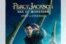Percy Jackson: Sea of Monsters - drawing contest / This summer is going to be an adventure! To celebrate the cinema release of Percy Jackson: Sea Of Monsters this August, we invited all fans to participate in the drawing contest. More details: http://www.moevenpick-hotels.com/en/percyjackson/