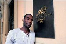 Mr. King nuovo americano Virtus Pallacanestro. / Ospite presso il nostro hotel