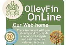 OlleyFin - at your service / Olley Financial Services is an Authorised Financial Service Provider (FSB 36848) located in Polokwane, Limpopo, South Africa.  facebook.com/OlleyFin
