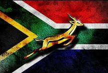 OlleyFin - Proudly SA / Things about our country that inspire...