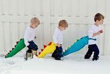OlleyFin - Parenting One-Oh-Fun! / Make raising kids an adventure...