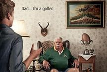 OlleyFin - Vince's Passion / One word: GOLF