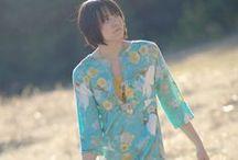 Dresses - kjolar/tunika (sew)