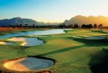 OlleyFin - S.A.'s Top Golf Courses / Proudly showing off South Africa's Top golf courses :)