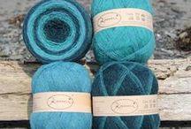yarn - garn