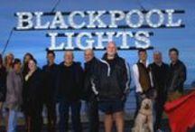 BLACKPOOL LIGHTS / BLACKPOOL LIGHTS aired  on Channel 5