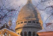 Paris 2013-2014 / Paris memories...  End 2013