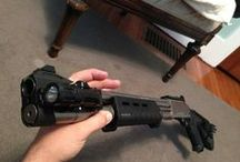 Spitfire Armory Products / What we engineer and manufacture and who's talking about them