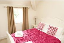 Isabella's Cottage / Here is our fourth cottage, A corner cottage on 2 floors for 5 persons, it is styled on a contemporary French style overlooking fields and woodlands.