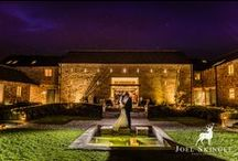 Our Beautiful Wedding Venue / Here is our barn- our amazing wedding venue, where we have the most beautiful weddings and magnificent themes each and every weekend. Behind the barn we have our marquee which can easily be transformed into the perfect dance floor with a dj playing in the background or the setting of a perfect wedding breakfast with singing waiters!